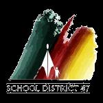 sd47 school district logo